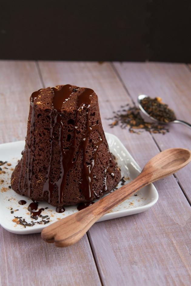 2-Minute Chocolate Chai Mug Cake-6916
