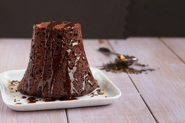 2-Minute Chocolate Chai Mug Cake-6922