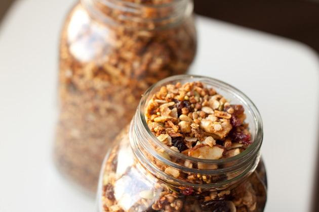 Birdseed granola6