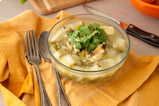 Ginger-Soy Chicken Noodle Soup Recipes — Dishmaps