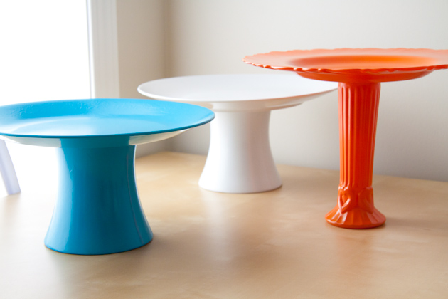 how to make inexpensive cake stands healthful pursuit