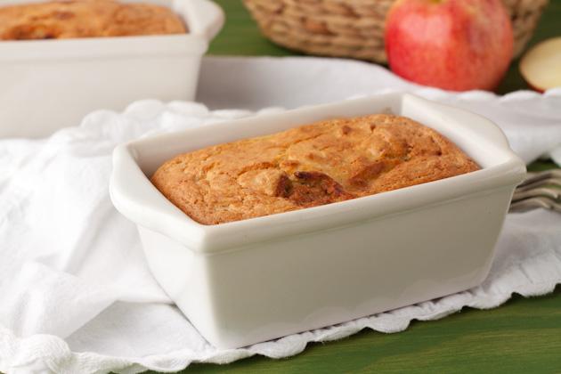 Grain-free Apple Pancake Cobbler (3)