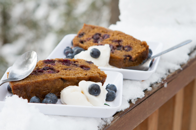 Blueberry Maple Slow Cooker Cake-6673