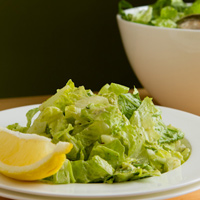 Quick &#038; Easy Vegan Caesar Salad