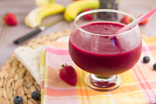 Can't Beet This Smoothie (68)