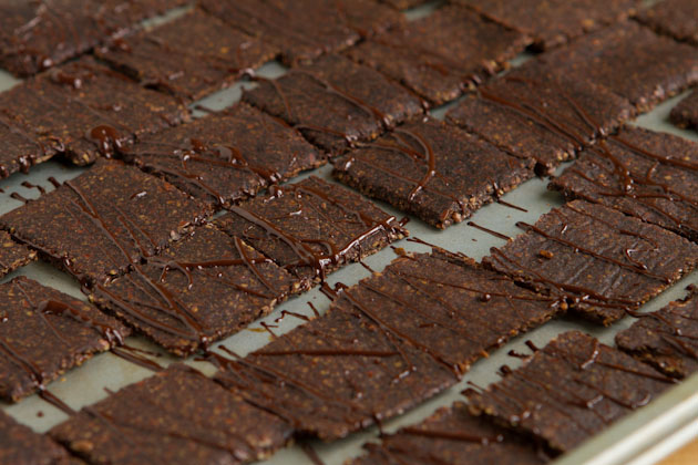 Chocolate Dessert Crackers (39)