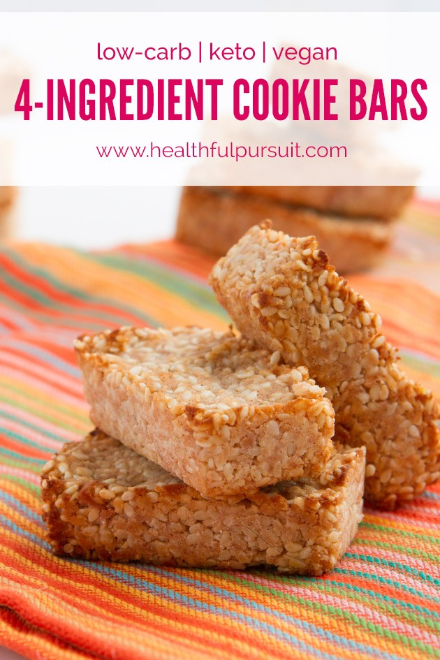 Low Carb Protein Bars to Love While on the Keto Diet