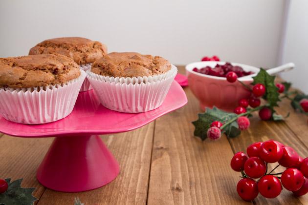 Cranberry Sauce Muffins (29)