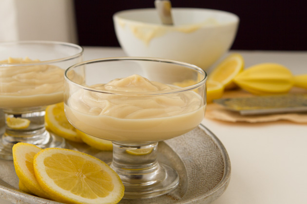 Dairy-free Lemon Pudding (132)-2