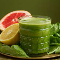3-Day Green Juice Cleanse Day 2