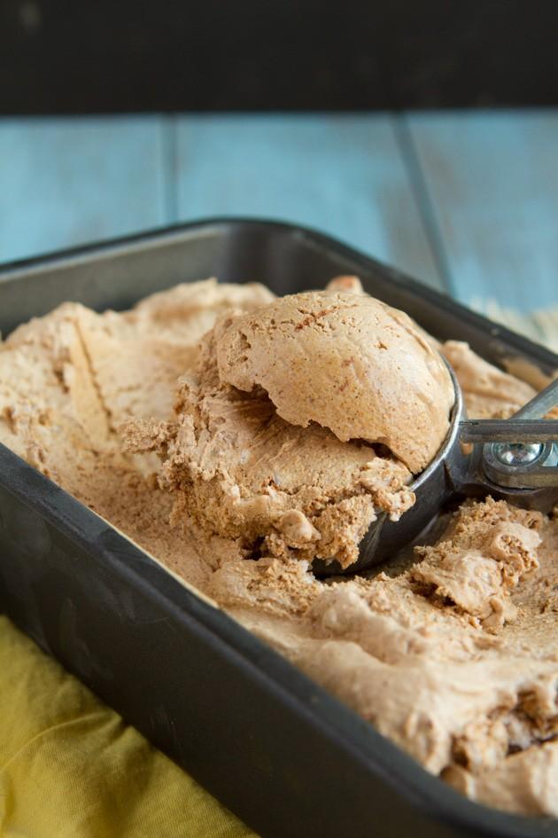 No Sugar! Ultimate Fat Bomb Ice Cream #keto #sugarfree #lowcarb #nutfree #keto #hflc #lchf #paleo