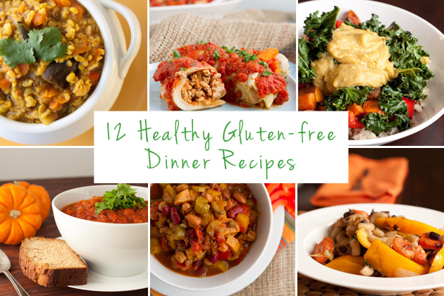 12 Healthy Winter Dinner Recipes