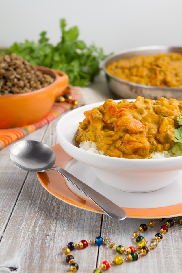 Kabocha Squash Lentil Curry (56)-3