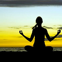 How to Meditate Your Stress Away