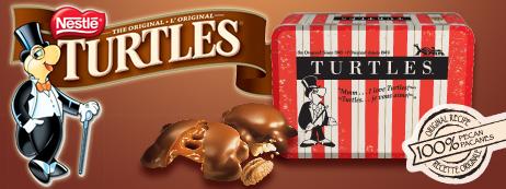 NestleTurtles