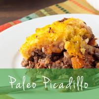 Paleo-Picadillo