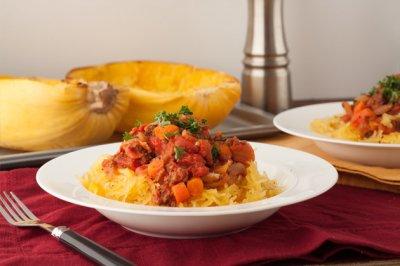 Paleo-Spaghetti