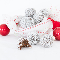 Rum Balls Recipe Kit Giveaway