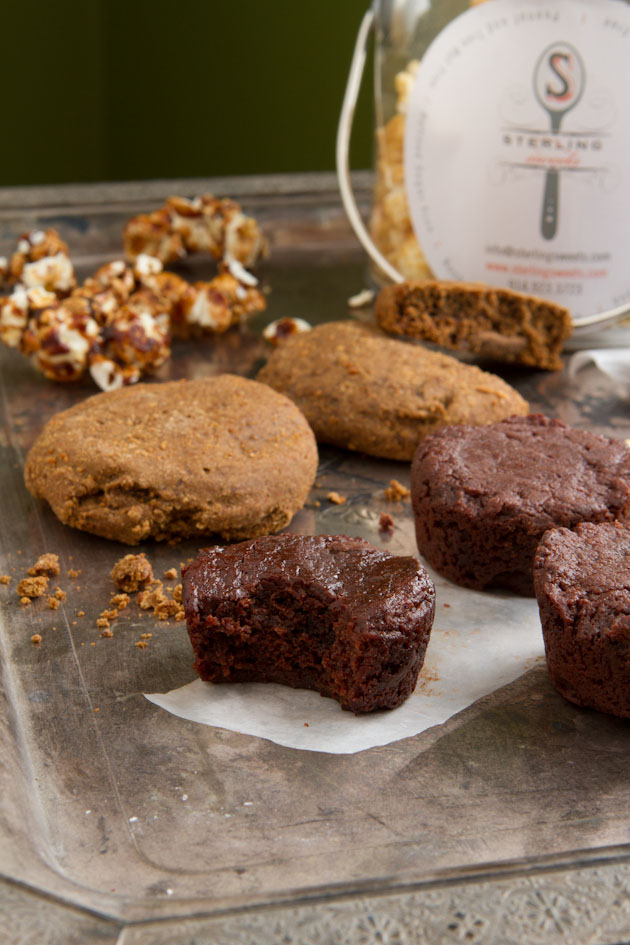 Win $50 in Healthy Vegan Baked Treats!