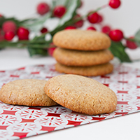 Sugar Cookies Recipe Kit Giveaway