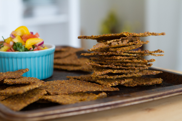 Sweet Potato Chili Tortilla Chips-8149