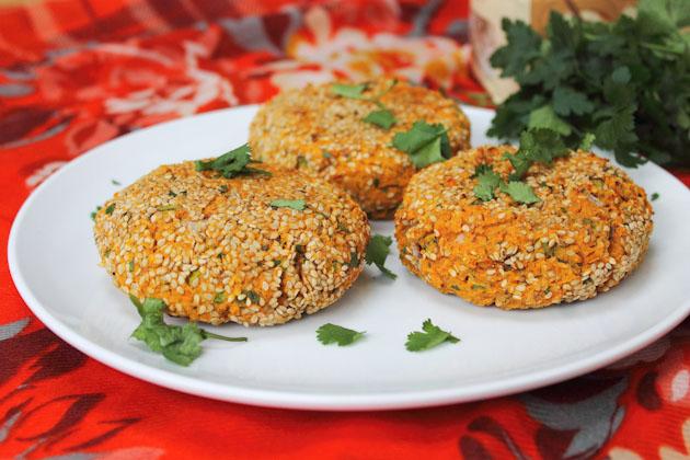 falafel tumeric sweet potato falafel sweet potato falafel with oven i ...