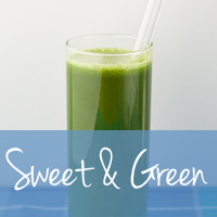 Sweet-and-Green-Juice