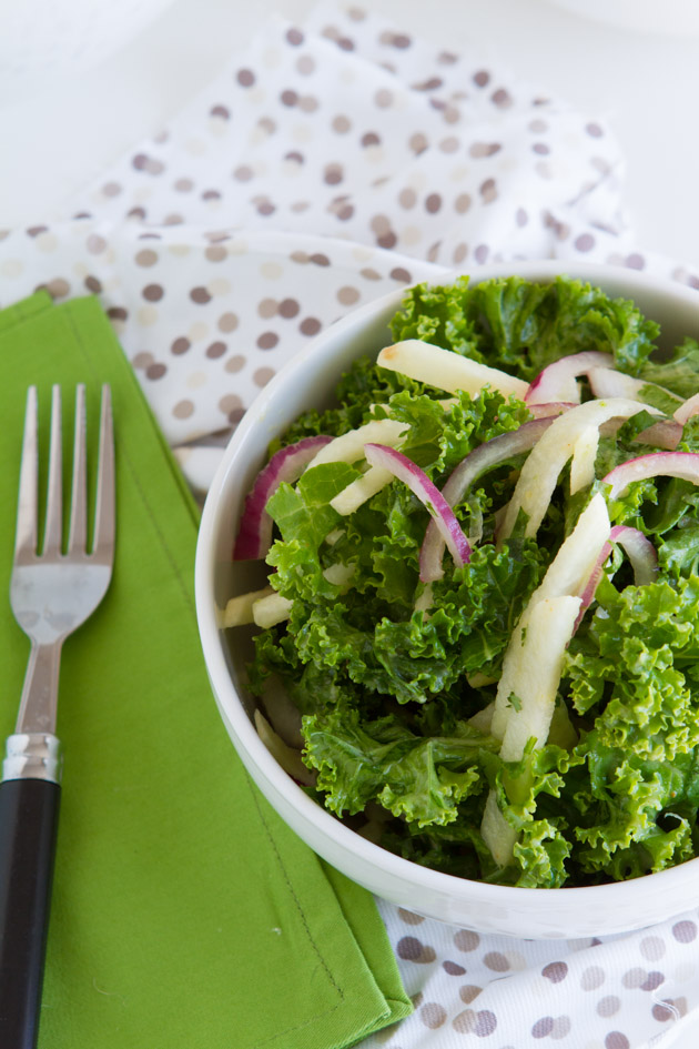 salad with tropical kale salad with kale salad in my life kale salad ...