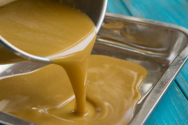 No Sugar! Vanilla Protein Bark #sugarfree #nutfree #dairyfree #lowcarb #keto #vegan