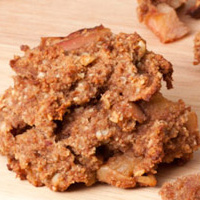 Thumbnail image for Apple Pie Muffin Clusters