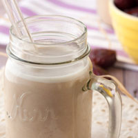 Homemade Flax Milk