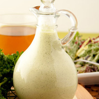 Green Godessphere Dressing