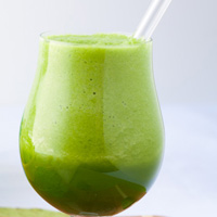 Green Energy Smoothies