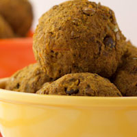 Flavours of India: Dhal Aloo Kofta (Vegan 'Meat'balls)