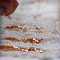 Maple Taffy Love