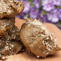 20 Healthy Gluten-free Power Snacks