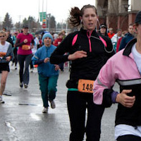 Thumbnail image for 10km Forzani Mother's Day Race Recap