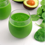thumbnail spinach smoothie