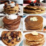 thump pancakes