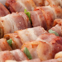 Bacon Wrapped 2.0