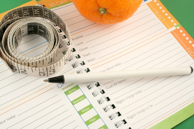 food journaling challenge the things i ve learned healthful pursuit