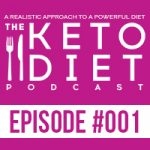 The Keto Diet Podcast Ep. #001: Wait, What? Welcome! Preview