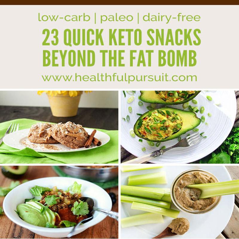 23 quick keto snacks beyond the fat bomb healthful pursuit