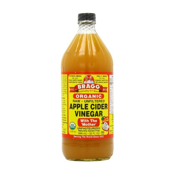 Keto Holiday Cookbook - Apple Cider Vinegar