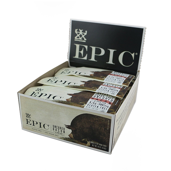 Fat Fueled - EPIC Bar