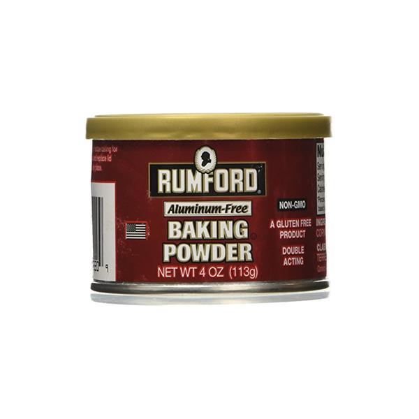 Keto Holiday Cookbook - Baking Powder