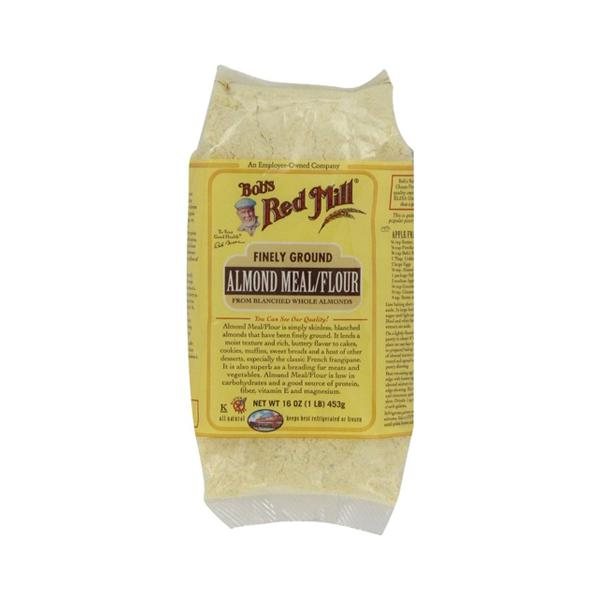 Keto Beginning - Almond Flour