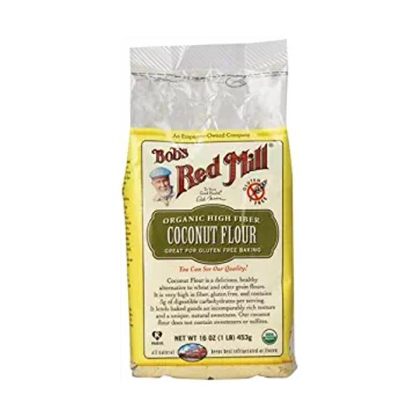 Keto Beginning - Coconut Flour