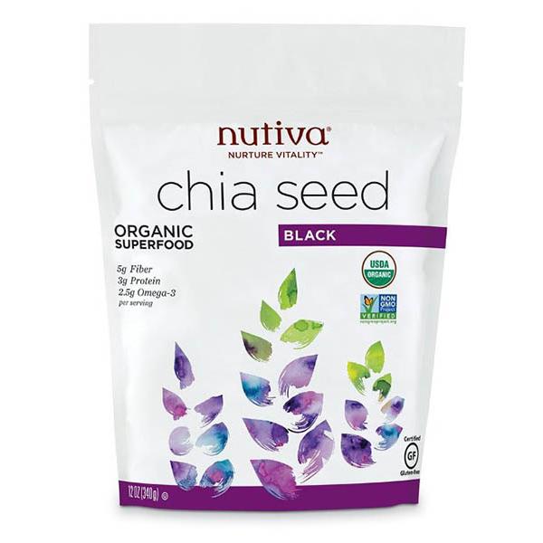 Keto Beginning - Chia Seed