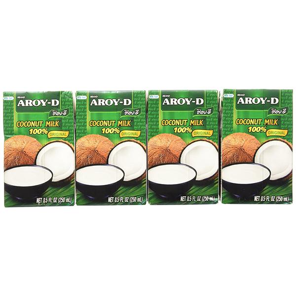 Keto Beginning - Full-Fat Coconut Milk